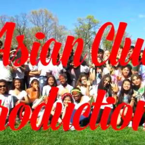 Asian Club Holi Video