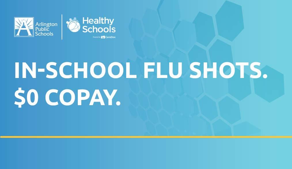 In-School Flu Shots