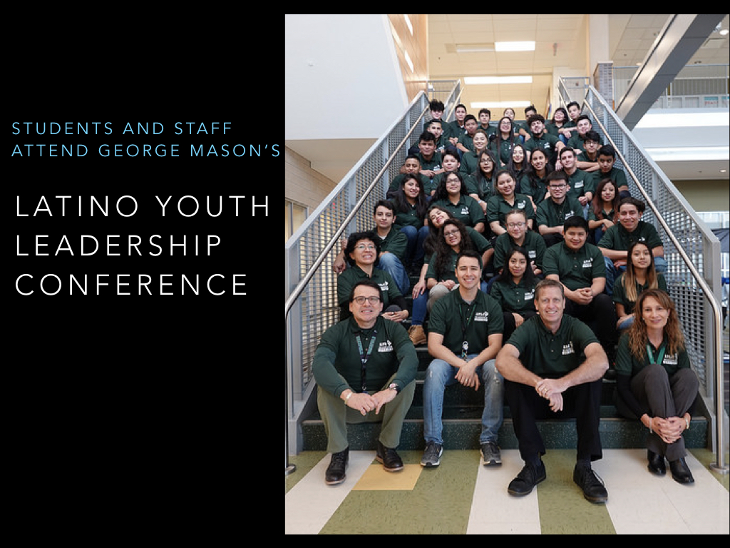 Be All In: Latino Leadership Conference