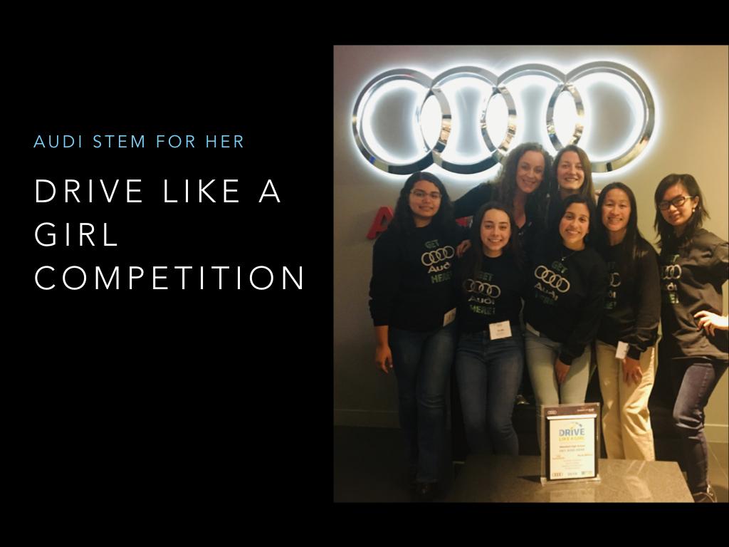 Be All In: STEM