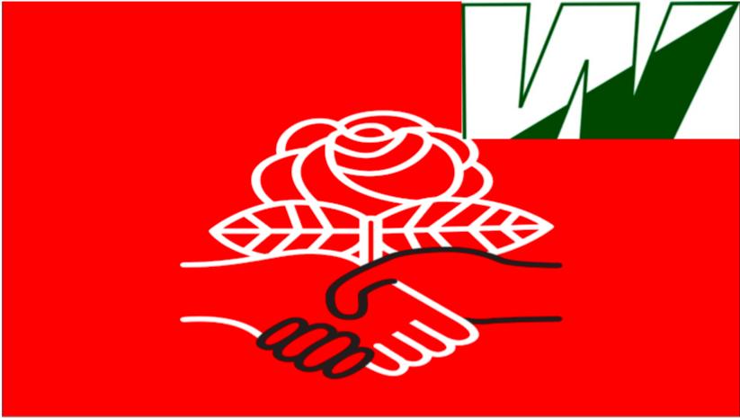 logo for Wakefield Left