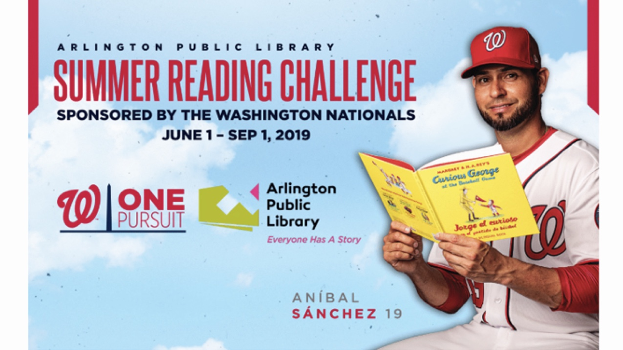 Read for Washington Nationals Baseball Tickets