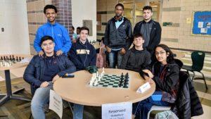 2019 Winter Solstice Tournament