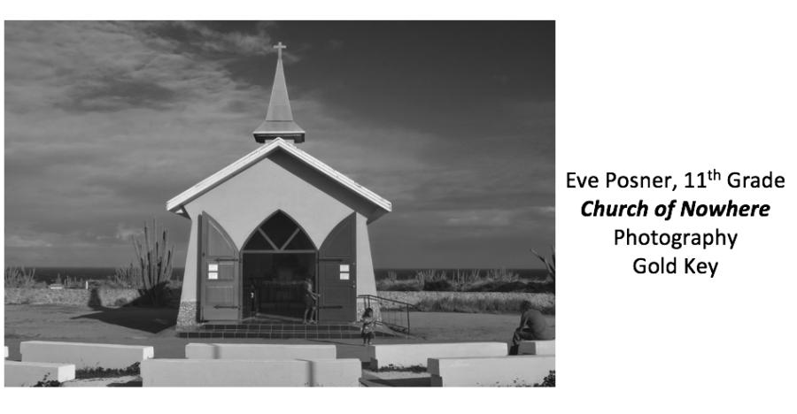 Church of Nowhere