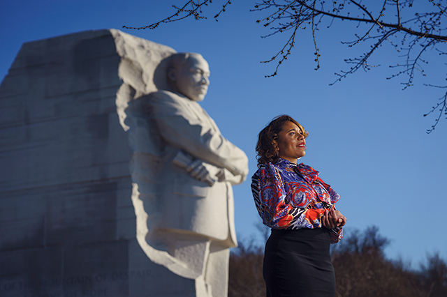 She Believed Black History Could Be Taught Better