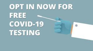 COVID 19 Testing 2021-22